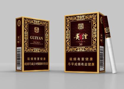 贵烟开创烟酒结合新品类