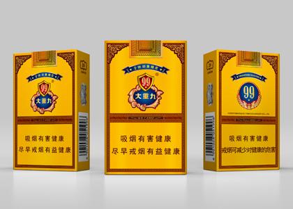 经典回归,成为中国高价烟领导品牌