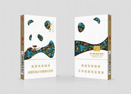 亚洲地区烟草包装设计第一枚Pentawards金奖